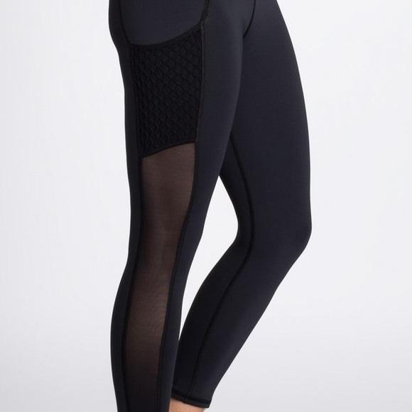79 off lululemon athletica pants black highwaisted