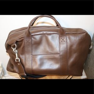 Jack Spade Handbags - NWOT Jack Spade Weekender