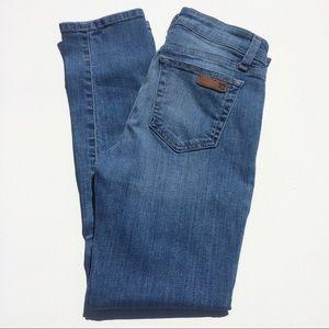 Joe's Jeans Denim - Joe's Skinny Jeans Size 25
