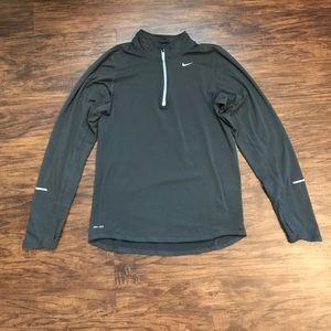 Nike Other - Men's Nike Dry Fit Half Zip Sweatshirt Size S