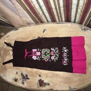 Pinky Dresses - NWOT Little Girl's Pinky summer dress