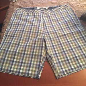 Tailor Vintage Other - Tailor  Vintage Walking Shorts