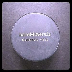 bareMinerals Other - bare Minerals, Mineral Veil- trial size