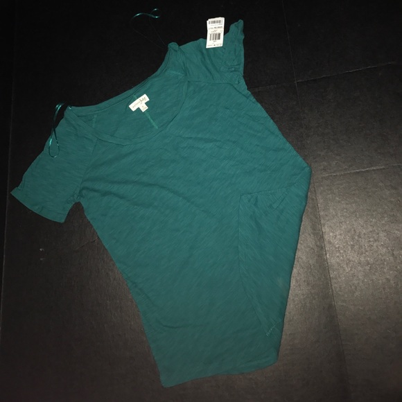 54 off maison jules tops ladies short sleeve s top for Maison brand