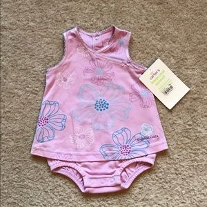Carter's Other - New comfy one piece sunsuit for 3 month baby.