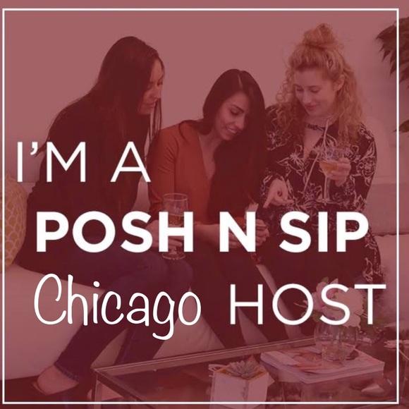 Posh N Sip Jewelry - 💖Friday June 23, 2017 at 7:00 p.m.💖
