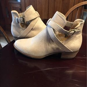 Just Fab Meggy Bootie