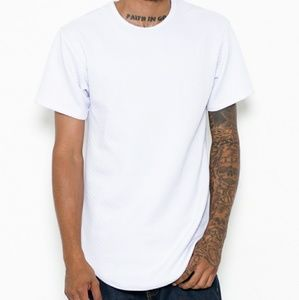 Other - Extended tee shirt white