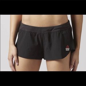 Reebok Pants - Reebok CrossFit KNW Shorty Short