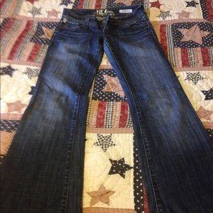 it Denim - Size 26 regular it jeans