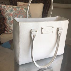 Kate Spade Wellesley Quinn Tote handbag