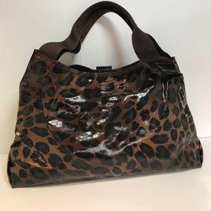 Kate Landry Handbags - 🎉 SALE-Kate Laundry Tote Patent Leather