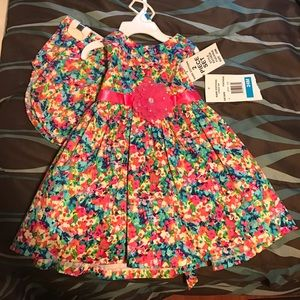 Rare Editions Other - Baby girl dress