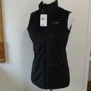Mountain Hard Wear Jackets & Blazers - Mountain Hardwear Pyxis vest