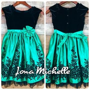 Jona Michelle Other - Jona Michelle Size 10 Fairytale Dress