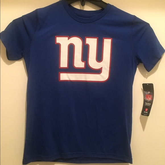 separation shoes 8917c b88ce New York Giants Odell Beckham Jr#13 Youth T-Shirt NWT