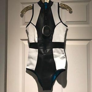 Duskii Swim - Duskii neoprene swimsuit *NWT*