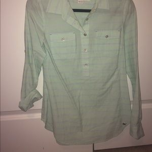 Vineyard Vines Tops - Vineyard Vines button up