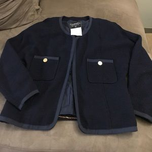 CHANEL Jackets & Blazers - Authentic channel blazer