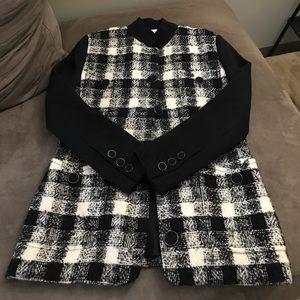 Karl Lagerfeld Jackets & Blazers - Karl lagerfeld coat