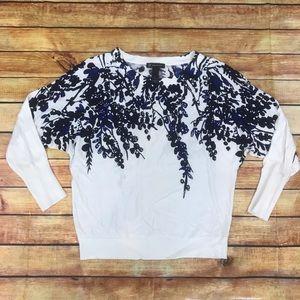 INC International Concepts Sweaters - LAST CHANCE!! INC Sweater with Rhinestones
