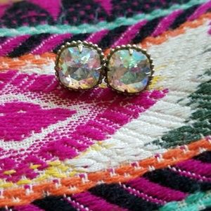 Sorrelli Jewelry - Sorrelli | Iridescent stones set in silver