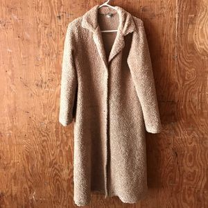 rave Jackets & Blazers - Rave coat BOGO 50% OFF