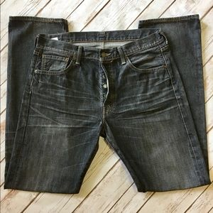 Levi's Other - 💥WEEKEND SALE💥Levi's -Classic  Button Fly 501s