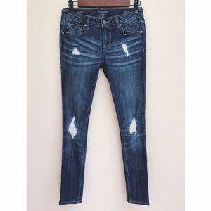 Vigoss Jeans - 25