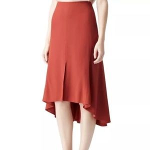 Reiss Dresses & Skirts - Paprika Fit + Flare Stephanie Skirt