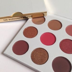 Kylie Cosmetics Other - 🆕The Burgundy Palette