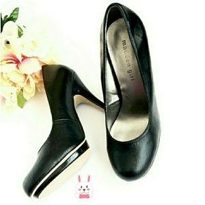 Madden Girl Shoes - 🐰Just In! Madden Recessed Platform Round Toe Heel