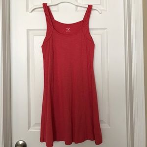 Horny Toad Dresses & Skirts - Cute tank top sundress by Horny Toad