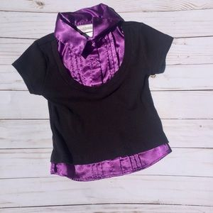 Youngland Other - •Silk Top•