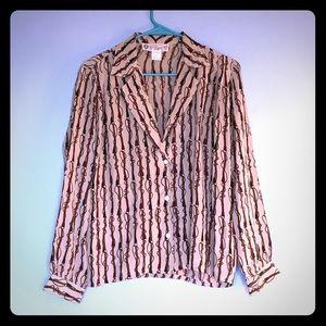 Gucci Tops - Gucci Vintage Blouse. Button Up