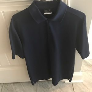Nike Other - Men's Nike dri-fit golf polo small