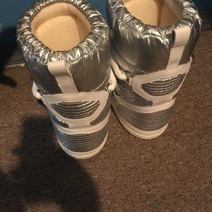Versace Shoes | Versace Snow Boots