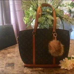 Louis Vuitton Handbags - 💯% Authentic Louis Vuitton Babylone shoulderbag