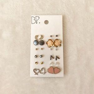 bp Jewelry - ♡ Earring Set ♡