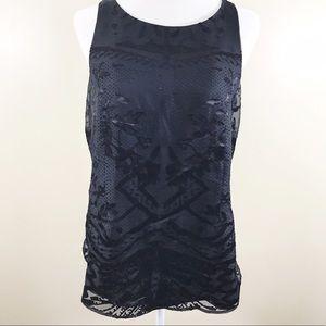 CAbi Tops - Cabi sleeveless blouse ✨