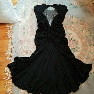 Casadei Dresses & Skirts - Casadei formal dress