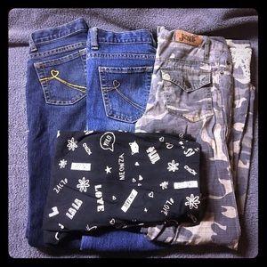 Other - Girls clothing bundle!!