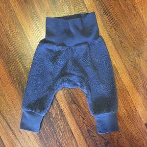 Zutano Other - Zutano Cozie Fleece Baby Harem Pants