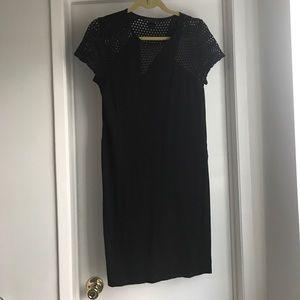 Marc by Marc Jacobs SZ L Black Dress