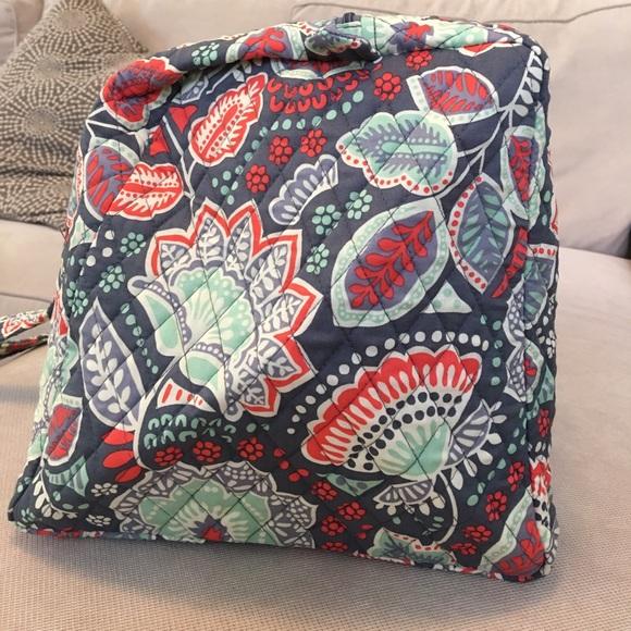 20% Off Vera Bradley Handbags - Ud83dudd05Vera Bradley Ud83dudd05 Large Nomadic Floral Duffle From Correenu0026#39;s ...