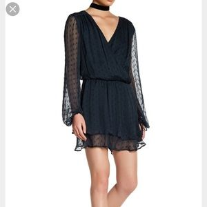 💥SALE PRICE DROP 💥Free People Daliah Mini Dress