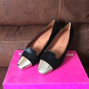 Sigerson Morrison Shoes - ⚡️FLASH SALE ⚡️Sigerson Morrison black loafers
