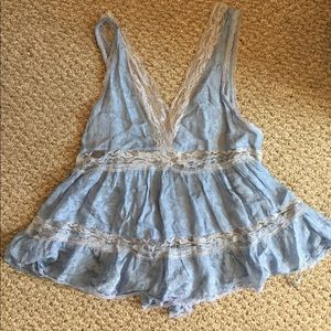 Free People Intimates Tank