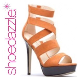 🎉 HP 🎉Shoe Dazzle:Elizabeth Brady/NYC-NWOT