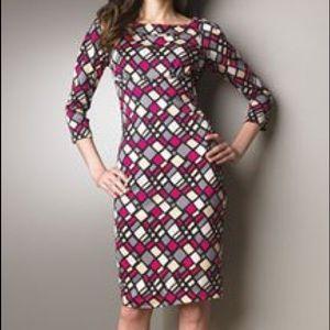 Diane von Furstenberg Dresses & Skirts - Diane Von Furstenberg Soffer 100% Silk Dress 2